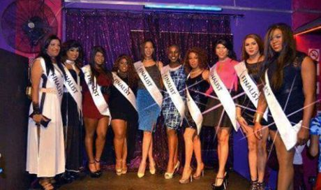 Pageant 2012